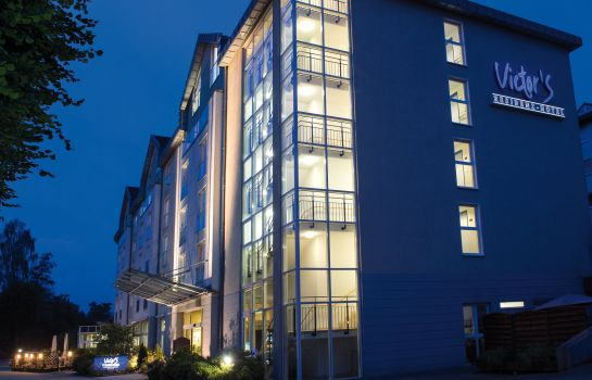 Gummersbach: Victors Residenz - Hotel Gummersbach