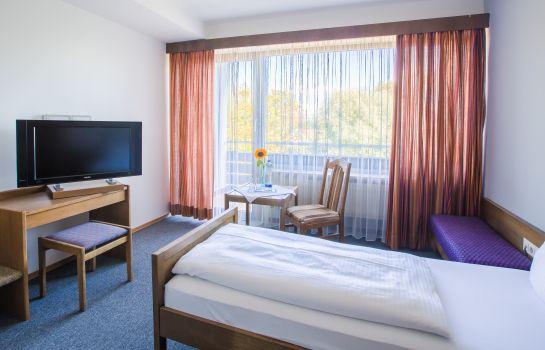 Parsberg Room