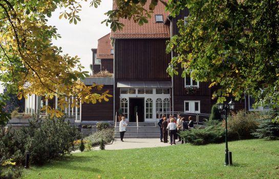 Schierke: Der Kräuterhof