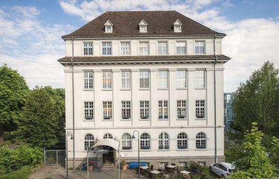 Konstanz: Apartment Hotel Konstanz