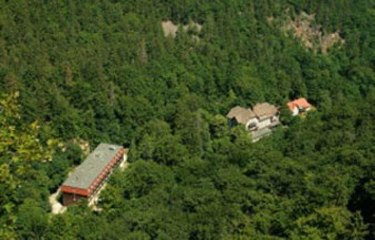 Ilsenburg: Waldhotel Am Ilsestein