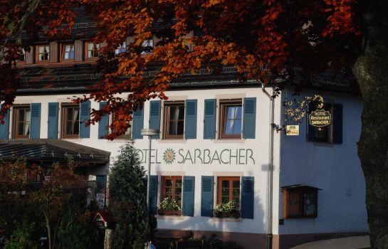 Sarbacher
