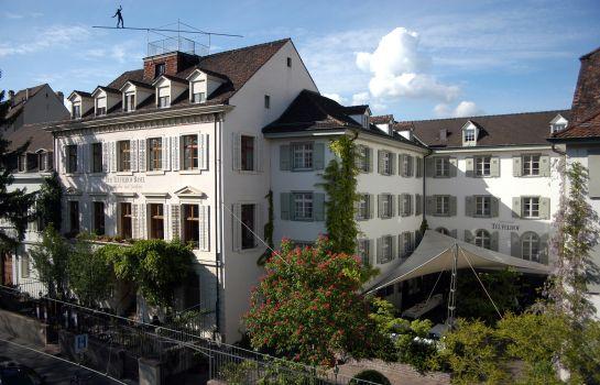 Der Teufelhof Basel Gast- und Kulturhaus