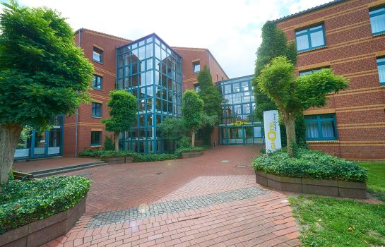 Hannover: GHOTEL hotel & living