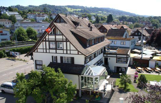 Bodenseehotel Weisses Rössli