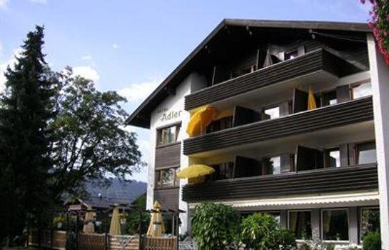 Adler Hotel Gasthof