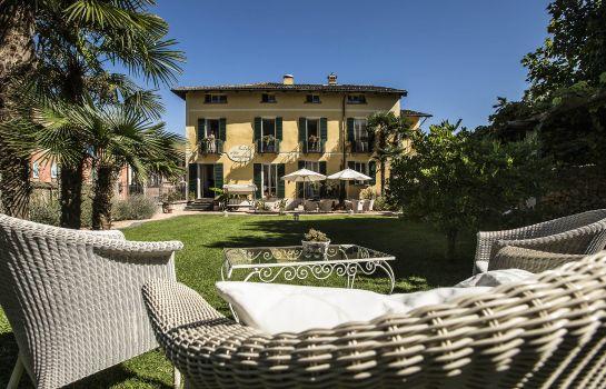 Villa Carona Romantikhotel