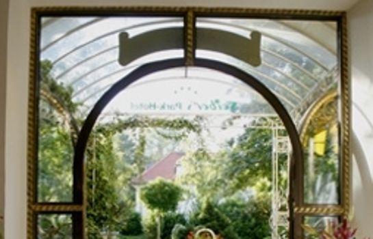 München: Seibels Parkhotel