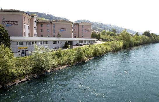 Garni Hotel an der Reuss
