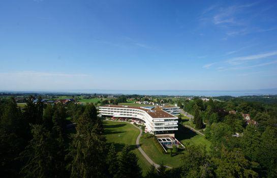 Hotel Oberwaid