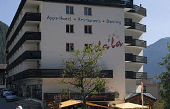 Dala Apparthotel
