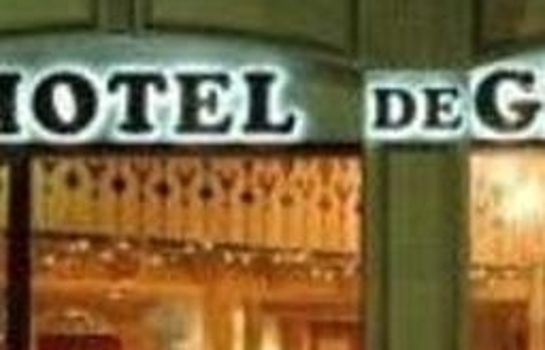 Hotel de Geneve