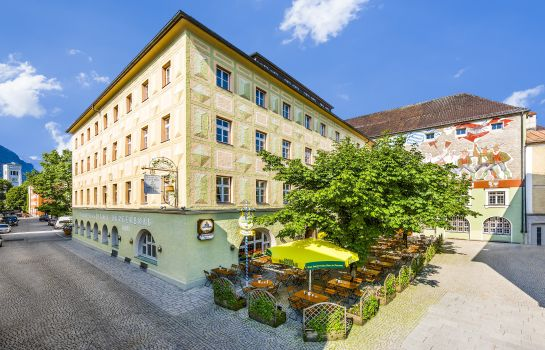 Bürgerbräu Brauereigasthof