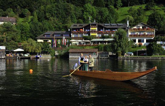 Grünberg am See Landhotel