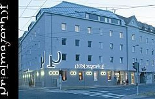 Bild des Hotels Hotel Prielmayerhof