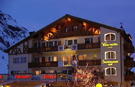Samnaunerhof Vital-Hotel