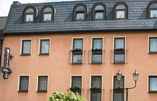 Mylau: Stadt Milin Hotel Garni