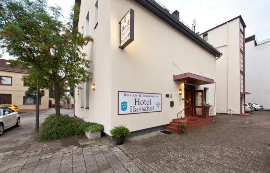 Bremen: Signature Hotel Hansahof Bremen