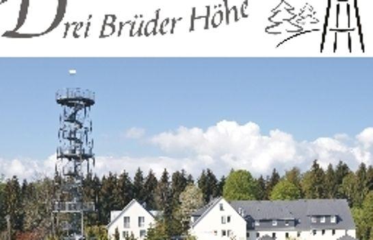 Drei Brüderhöhe Berghotel