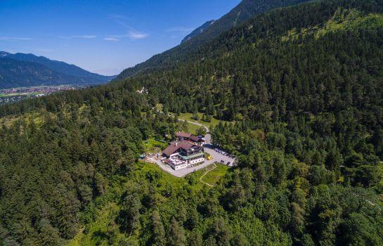 Garmisch-Partenkirchen: Panorama Landhotel & BergGasthof