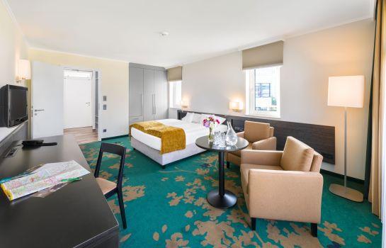 Bild des Hotels SI-SUITES