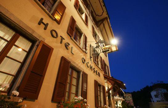 Hotel Ochsen & Lodge