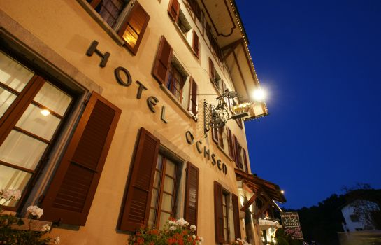 Hotel Ochsen & Lodge