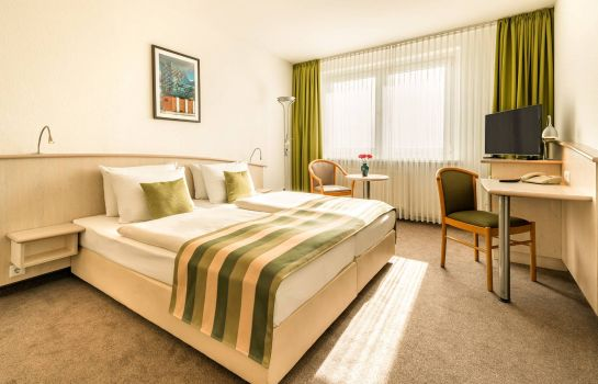 Hamburg: Panorama Inn Hotel- und Boardinghaus