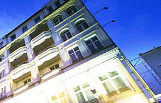 Bild des Hotels Novum Hamburg Stadtzentrum