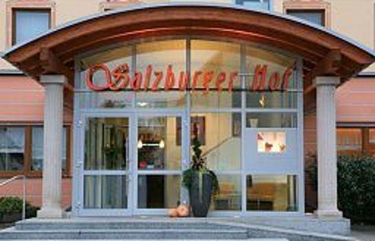 Giengen: Salzburger Hof ambiente hotel