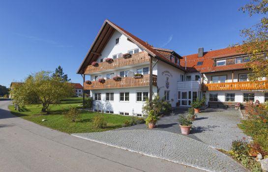 Bad Wörishofen: Landhotel Hartenthal
