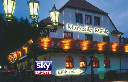 Marxzeller Mühle