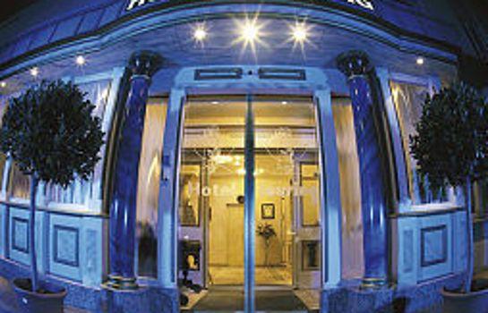 CFI Hotel & Restaurant Touring
