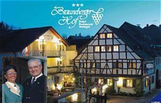Brauneberger Hof Hotel & Weingut