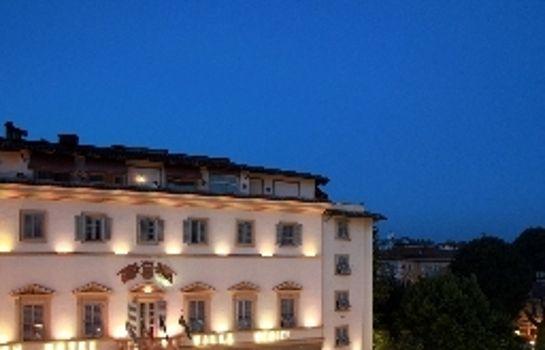 Sina Villa Medici Autograph Collection