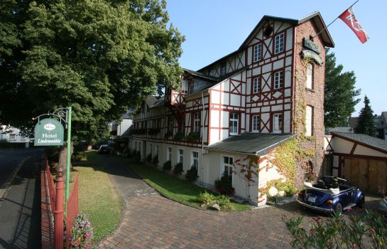Lindenmühle Garni