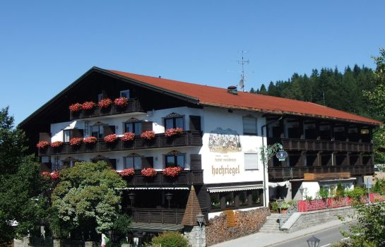 Hotel & Residence Hochriegel