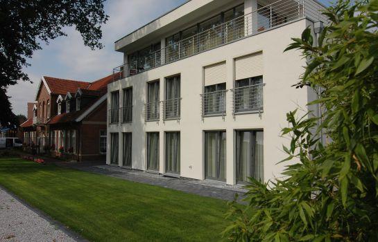 Lingen: Altes Landhaus