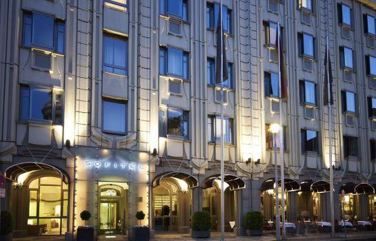 Bild des Hotels Sofitel Berlin Gendarmenmarkt
