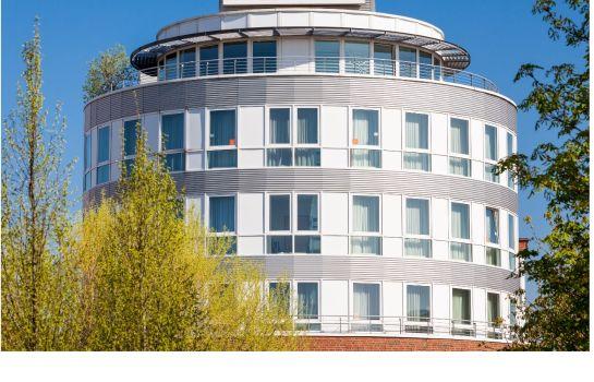 Köln: Hotel Park Consul