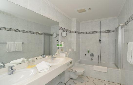 hotel stadt norderstedt günstig buchen - hotel de, Badezimmer