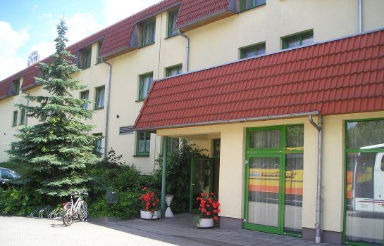 Lutherstadt Wittenberg: Acron