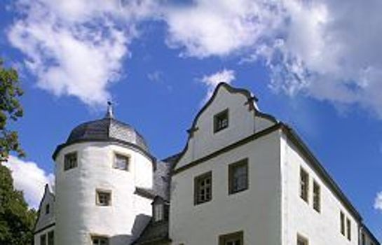 Schloßhotel Eyba