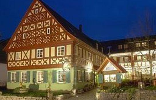 Augustin Landferienhotel