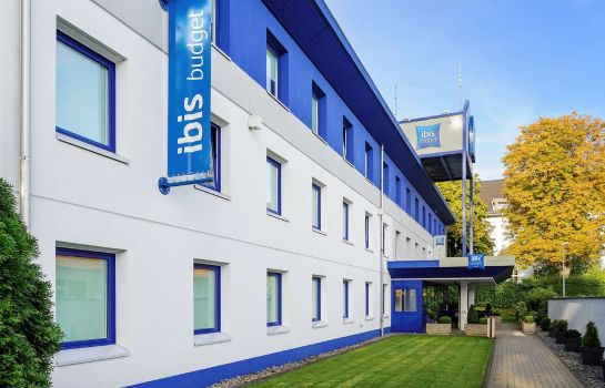 Bielefeld: ibis budget Bielefeld City Ost