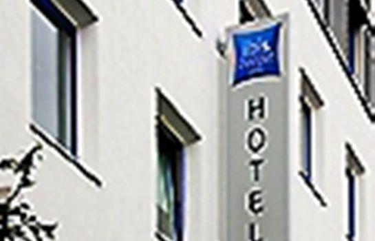 Karlsruhe: Ibis budget  (ex ETAP HOTEL)
