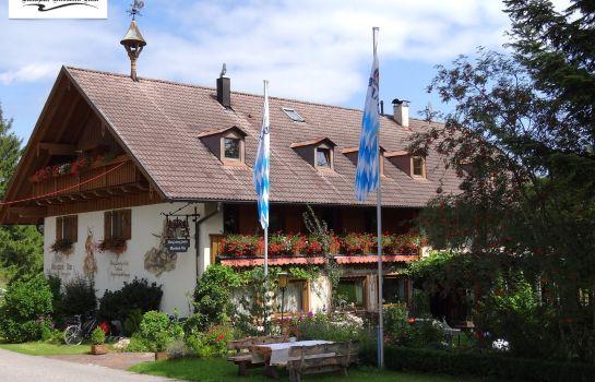 Landhotel Moosbeck Alm