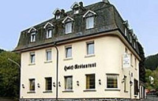 Werdohl: Thuns Dorfkrug