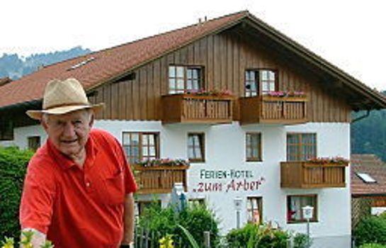 Zum Arber Ferienhotel