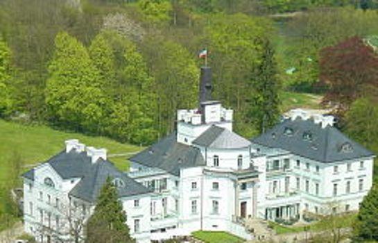 Burg Schlitz Schlosshotel